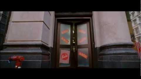 Peter Parker's Dance (Spiderman 3) FULL