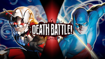 User blog:UTF/UTF's Hall of TNs | DEATH BATTLE Wiki | FANDOM