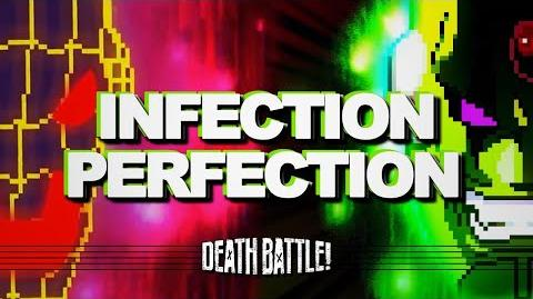 DEATH BATTLE Music- Ultron VS Sigma - INFECTION PERFECTION by Brandon Yates
