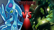 Chaos vs. Zygarde