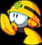 Mega Man Classic - Met