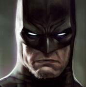 DB character Batman