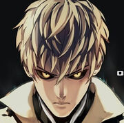 DB character Genos