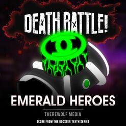 Emerald Heroes