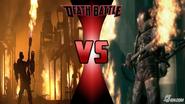 The Pyro vs. The Fury