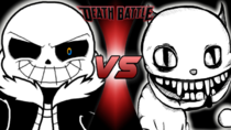 Sans VS Judge
