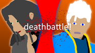 Greatest Sephiroth vs Vergil tn, made by the homie bloxxer
