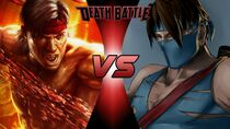 Liu Kang VS Jago FINAL TN OF IT I SWEAR