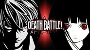 Light Yagami VS Ai Enma 2