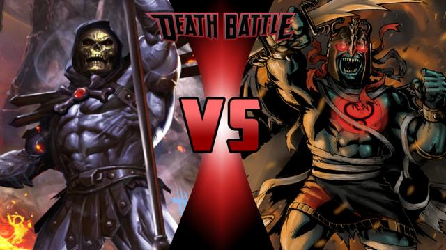 Image - Skeletor vs. Mumm-Ra.png   DEATH BATTLE Wiki ...