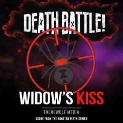 Widow's Kiss Album Cover
