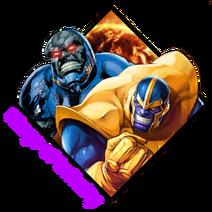 Kings of Infinity Loka edition