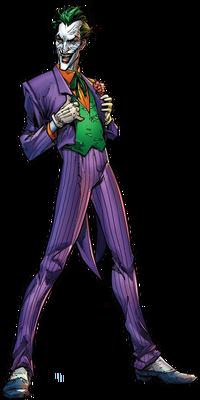 The Joker - Comics