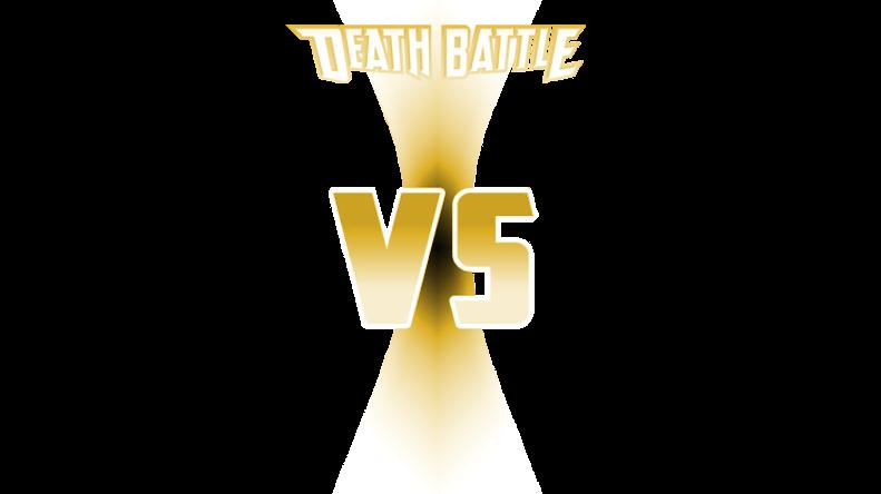 death battle shimmering templatepng