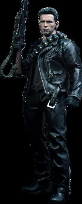 Terminator Apro319