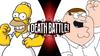 Homer Simpson Peter Griffin Fake Thumbnail V2