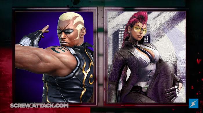 Raven Crimson Viper SET