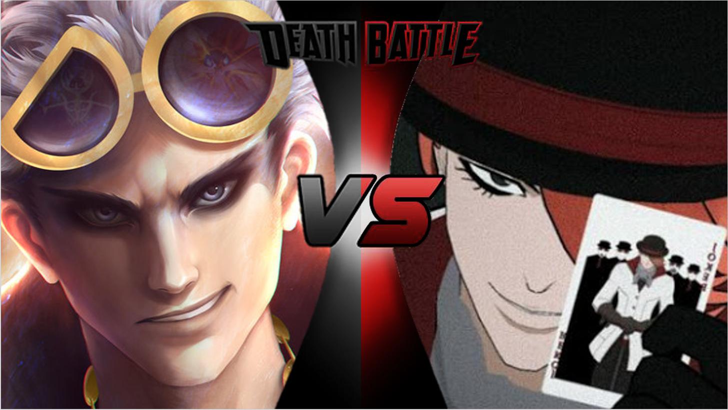Guzma vs Roman Torchwick | Death Battle Fanon Wiki | FANDOM