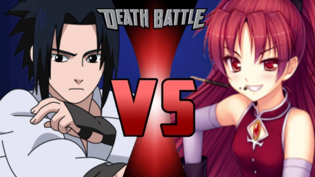 Sasuke uchiha vs kyoko sakura death battle fanon wiki fandom sasuke uchiha vs kyoko sakura altavistaventures Images