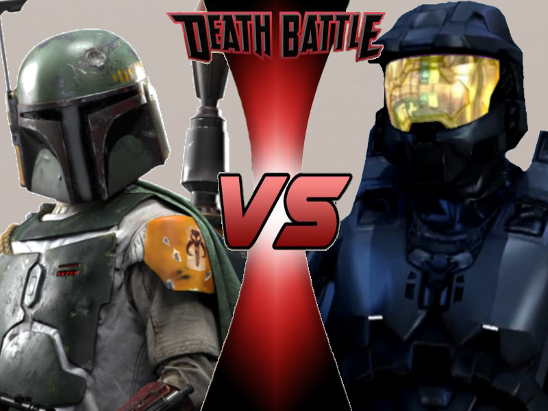 Agent Texas vs Boba Fett | Death Battle Fanon Wiki ...