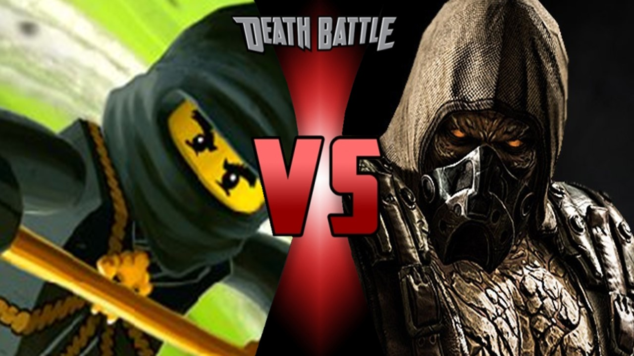 Cole lego ninjago vs tremor death battle fanon wiki fandom powered by wikia - Ninjago vs ninjago ...