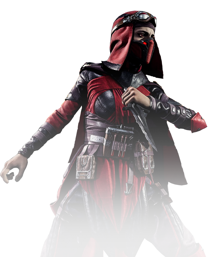 Skarlet - Mortal Kombat 11 Wiki Guide - IGN