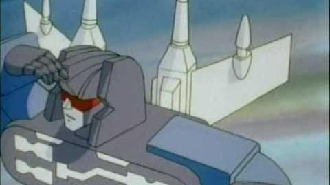Transformers - How to confuse Rumble