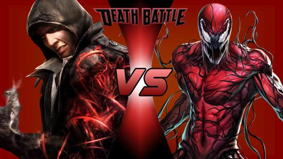 image alex mercer prototype vs carnage marvel png death