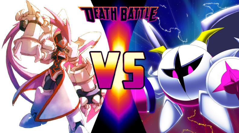 omega zero vs galacta knight death battle fanon wiki fandom