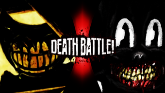 Bendy Vs Cartoon Cat Death Battle Fanon Wiki Fandom