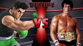 Little Mac vs Rocky Balboa-0