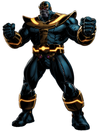 Thanos   Death Battle Fanon Wiki   FANDOM powered by Wikia