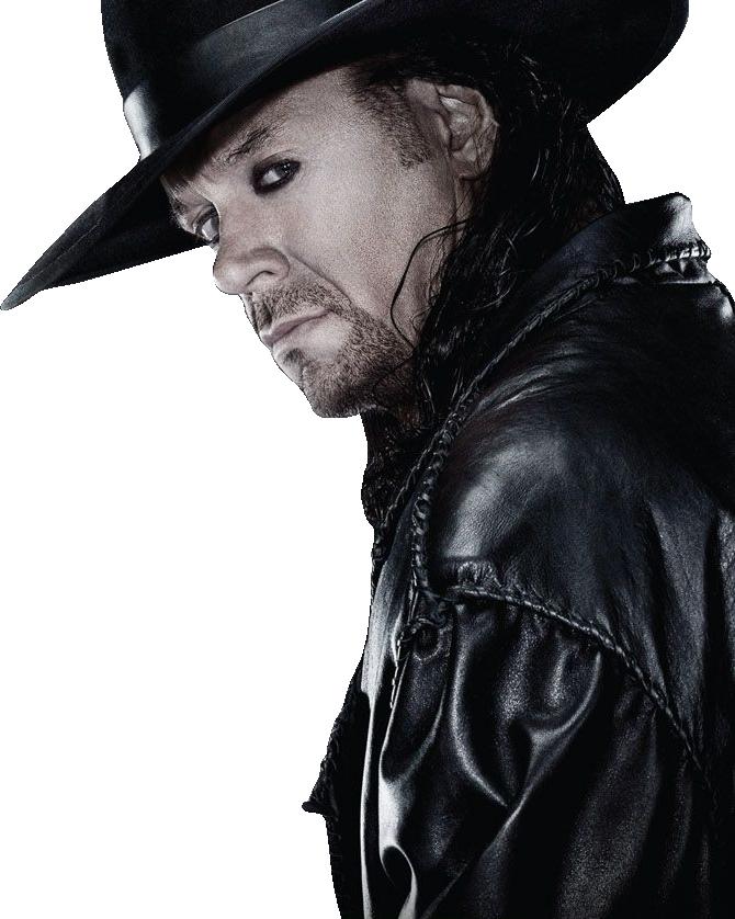 Wwe Undertaker Logo Png