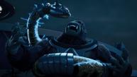 Kong vs Giant Anaconda