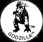Monster Icons - Godzilla