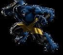 Beast (Marvel Comics)