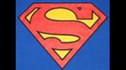Superman Theme-0