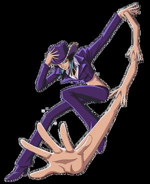 Nico robin 01 by candycanecroft-d3ik1lr