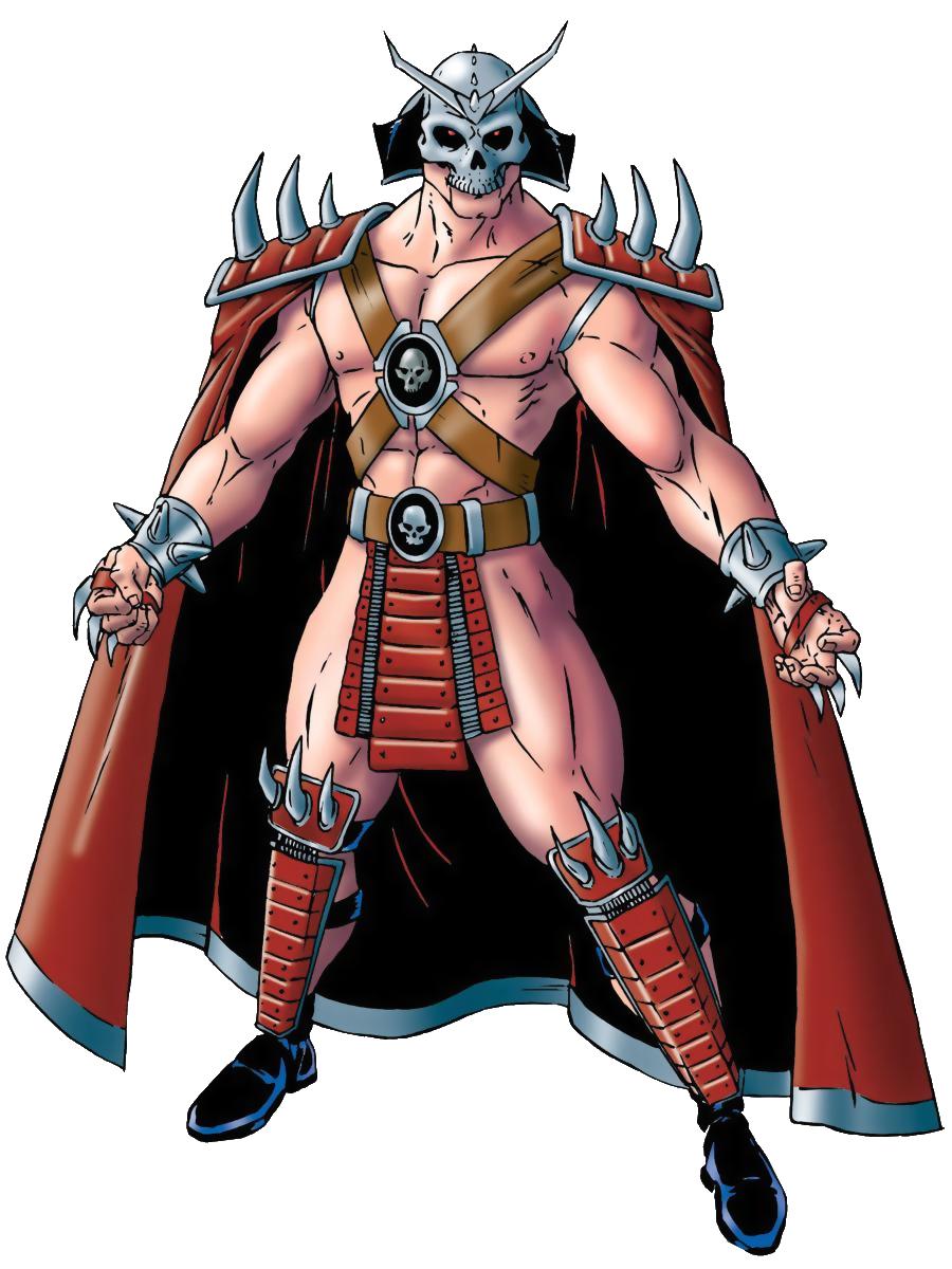 Image - Emperor Shao Kahn.jpg   Mortal Kombat Wiki ...  Mortal Kombat Movie Shao Kahn