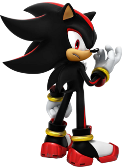 Shadow (Forces)