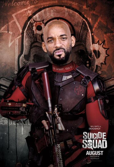 Will-smith-is-deadshot