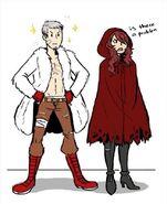 Swap Coat