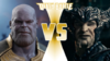 Thanos MCU Steppenwolf DCEU Fake Thumbnail V2