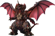 Destoroyah (PS3)
