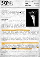 SCP-049 | Death Battle Fanon Wiki | FANDOM powered by Wikia