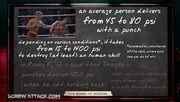 Ivan Drago Punch