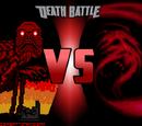RED vs Giygas