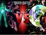 Tabuu vs Master Core