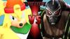 Bane vs Bark
