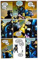 Thanos H U Eternidad 2
